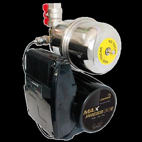 Max Press 30 E.